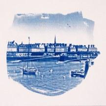 St Malo, 20x20