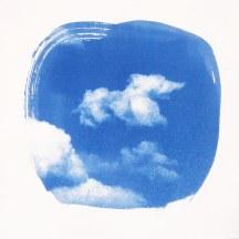 Le nuage chien, 20x20